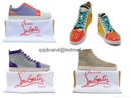 wholesale 1 1 quality cl shoes men shoes louboutin shoes