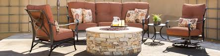 Hanamint Mayfair Patio Furniture by 20
