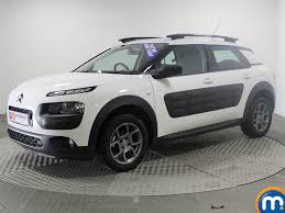 peugeot citroen cars used citroen c4 cactus for sale second hand u0026 nearly new cars