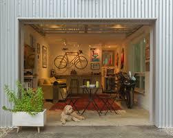 industrial garage workshop ideas designs u0026 remodel photos houzz