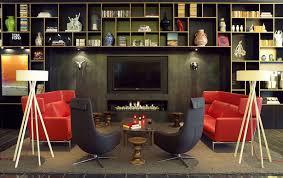 Interior Wall Decoration Ideas 8 Tv Wall Design Ideas For Your Living Room Contemporist