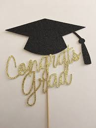 graduation cap cake topper 11 graduation sheet cakes with topper photo graduation cake