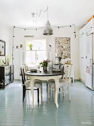 Kitchen Hardwood Floors by Best 25 Painted Wood Floors Ideas On Pinterest Paint Wood