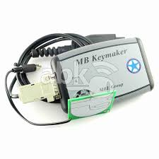 abk 2255 mercedes benz ml w163 obd key remote programmer abkeys