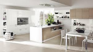 Kitchen Ideas For Small Areas Modular Kitchen Design For Small Area