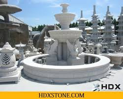 large patio fountains large backyard fountains best garden