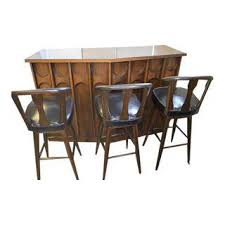 dining room table and chair sets vintage used dining table chair sets chairish
