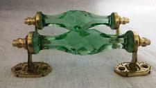 coloured glass door knobs glass cut glass antique door knobs u0026 handles ebay