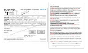 housekeeper contract sample in house to contract performance