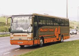 volvo van marbill coaches u2013 one big family bus u0026 coach buyer