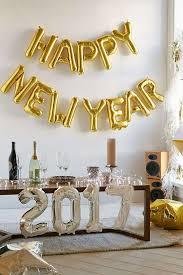 Decoration Happy New Year Happy New Year Balloon New Years Eve Decorations New Years