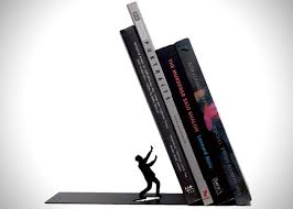 unique bookends 20 unique bookends for yourself or your bestie home info
