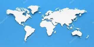 world map stock image world map stock photos royalty free world map images depositphotos
