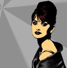 tableau portrait noir et blanc tutoriel pop art photoshop simple et rapide youtube