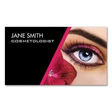 Makeup Business Cards Designs 23 Best Business Cards Images On Pinterest Card Designs