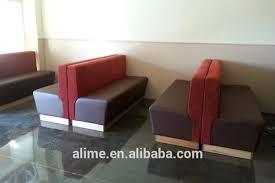 Modern Restaurant Furniture by Modern Restaurant Dinner Booth Seats Bench Seating Restaurant