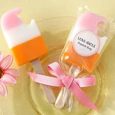 soap favors sicle popsicle soap favors