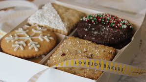 cookie gift boxes cookies lovejoy bakers