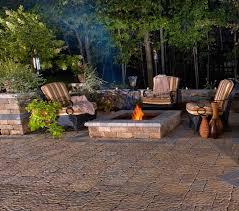 elegant backyard creations fire pit awesome backyard creations
