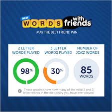 the new stats show how many valid 2 and words with friends