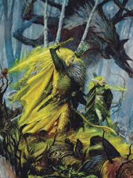 warhammer wood elves characters tv tropes