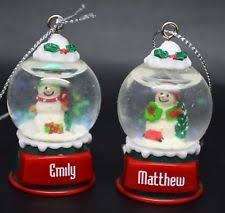 Blank Ornaments To Personalize Ganz Ornaments Ebay