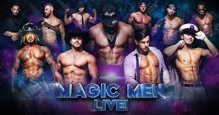regular guys try magic mike magic men performing arts 361 photos facebook