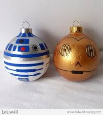 wars christmas decorations wars diy projects fantastic crafts for you and the family