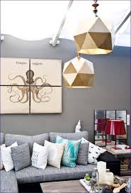 Contemporary Pendant Lighting For Dining Room Living Room Modern Hanging Lights Front Room Lamps Unusual