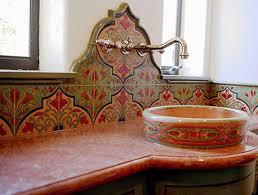 mexican tile bathroom designs look cv tile s eclectic bathroom mexicans and haciendas
