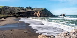 rockaway beach pacifica beaches in california