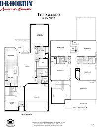 Dr Horton Summit Floor Plan Floor Plan For Dr Horton Home Distinctive House Homes Plans