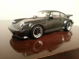 porsche 930 whale tail picture of the 89 u0027 porsche 911 turbo model i built whale tails