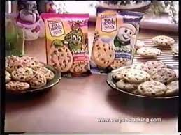 2002 nestle toll house cookies christmas commercial youtube