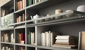 Modern Wall Bookshelves Wall Units Inspiring Wall Units For Books Interesting Wall Units