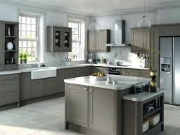 pictures of kitchens with gray cabinets kitchen with gray cabinets classic grey cabinet kitchens with