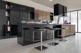 modular kitchen tiles images with black cabinet kitchen