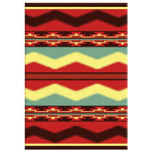 Scout Rugs Western Lifestyle Accent Rugs