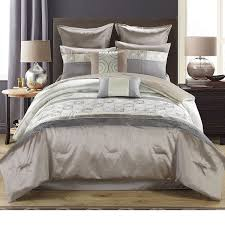 Light Comforters Silver Quilts And Bedding U2013 Ease Bedding With Style