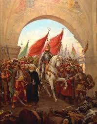Constantinople Ottoman Empire Would The Ottoman Empire Be Great Had Mehmed Ii Not Conquered