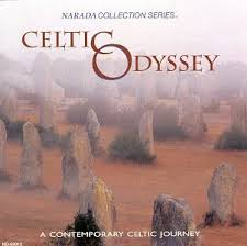 various artists orison northern lights altan celtic odyssey