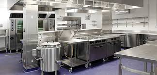 cleaning kitchen commercial kitchen cleaning food production cleaning cleansafe