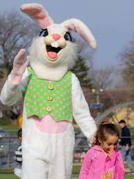 easter bunny the easter bunny is a bad year in 2018