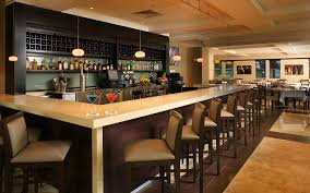 hotels resorts amazing restaurant and bar interior design