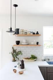 House Design Kitchen Ideas Before And After The Canning House Decorotation