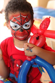 37 spiderman party images birthday party ideas