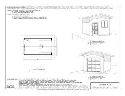 Window In Plan 12 W X 20 L Garage With 3 12 Gable Roof 10 1 Ceiling Maple