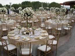 gold wedding theme tbdress gold and white wedding theme