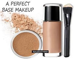 Makeup Kit makeup kit guide for beginners base makeup theindianspot