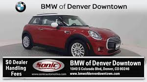 red mini cooper for sale used cars on buysellsearch